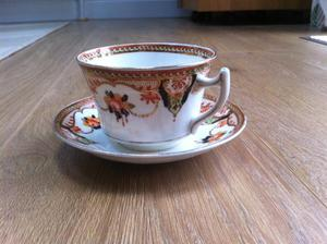 Royal Stafford Bone China - Made In England