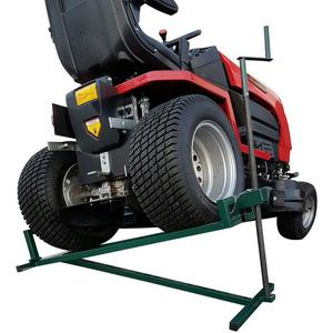 Sit-on Garden Lawn Mower Jack