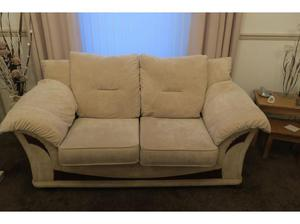 Three piece suite excellent condition open to offers in