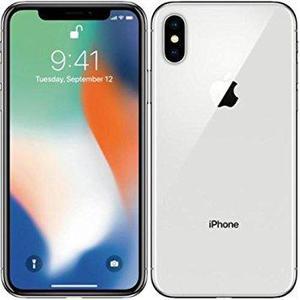 Apple I phone X (brand new sealed in box)