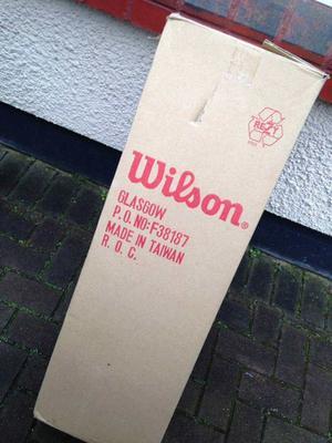 Brand New Wilson Golf Bag - Ideal Gift