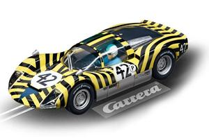"Carrera  Digital 124 Porsche 6 "" no.h Sebring 1"