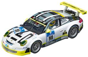 Carrera  - Digital 132 Porshce 911 GT3 RSR Manthey