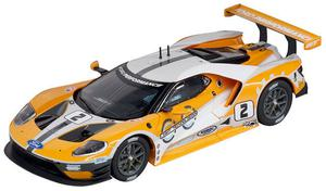 "Carrera  - Digital 132 ford gt RACE CAR "" no. 02 "" New"