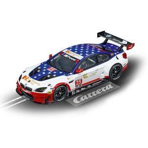 "Carrera Digital  BMW M6 GT3 "" Team RLL, no. 25 """