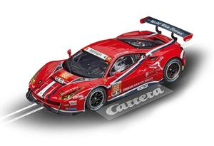 "Carrera Digital  Ferrari 488 GT3 "" no.68 Scuderia"