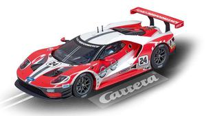 "Carrera Digital  Ford GT Race Car "" no. 24 "" New"