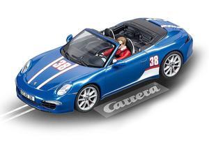 """Carrera Digital  Porsche 911 Carrera S Cabriolet """""""