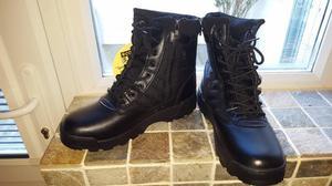 Combat SWAT boots