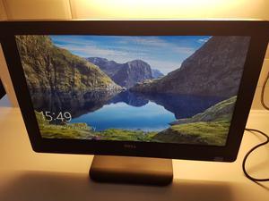 Dell Optiplex  all in one PC Win 10 Pro 20in