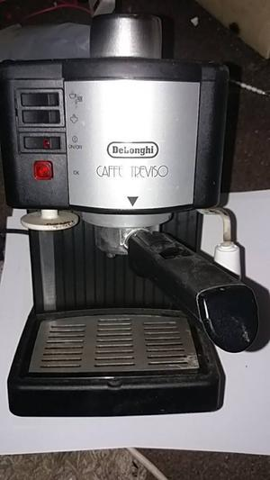 Delonghi Caffe Machine Maker Paisley Posot Class