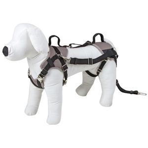Kerbl Car Safety Harness Travel Protect Size M  cm Grey