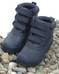 Mens waterproof ankle boots