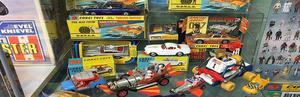 Pre 90's Toys & Games wanted by collector