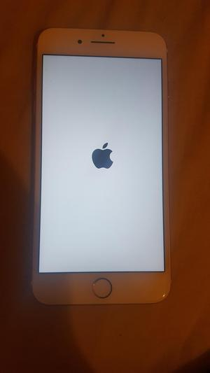 iPhone 7 plus 128gb rose gold brand new