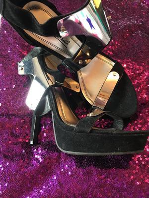 Evening Shoes Kitten Heel Kingston On