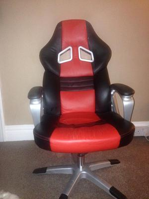 Computer or gaming chair