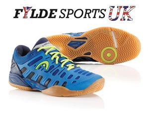 Head Speed Pro II Lite Indoor Men Court Shoes Badminton Shoe