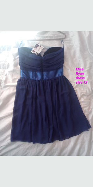 Ladies dresses tops and shoes, like new for sale.