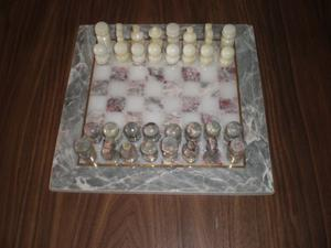 TURKISH CHESS SET FOR SALE.