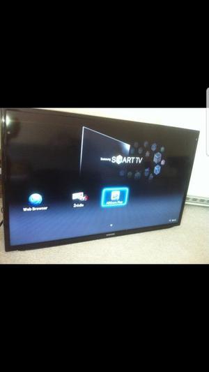 "TV SAMSUNG 40"" LED"
