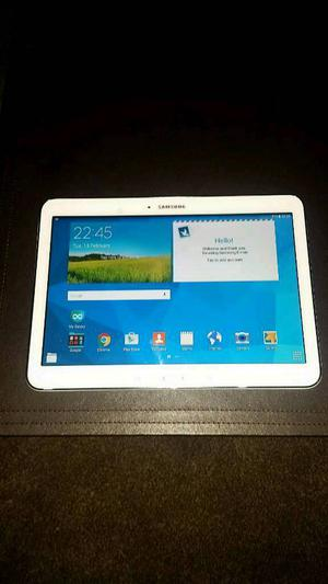 like brand new use condition Samsung galaxy tab 4 Wi-Fi boxed +Free sd card