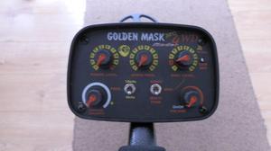 Goldmask 4 pro wd detector. wireless headphones.