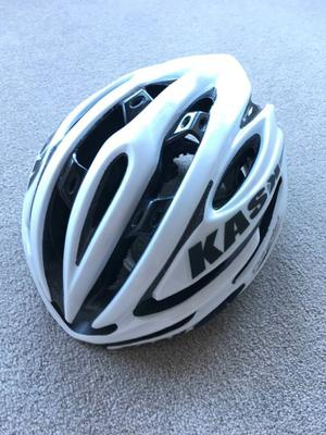 Kask Vertigo project C50 cycling helmet