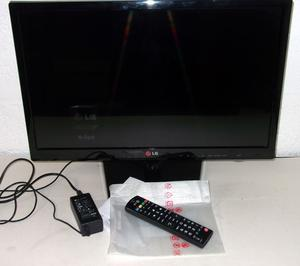 LG 22MA33D p HD IPS LED Television
