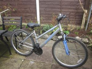 Ladies Opollo XC 26 Mountain Bike