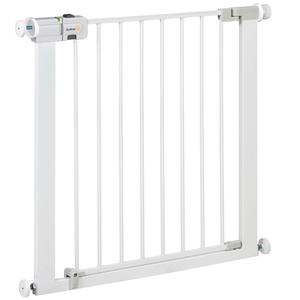Safety 1st Gate Easy Close 73 cm White Metal