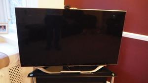 Samsung Smart TV UE55ESD p HD LED Internet TV