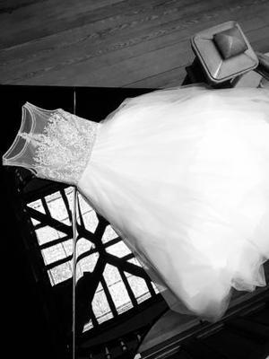 BRAND NEW Wedding Dress Size 12