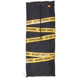Easy Camp Image Coat Crime Scene Sleeping Bag