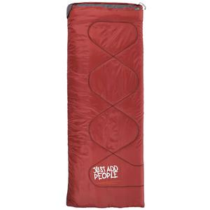Easy Camp Sleeping Bag Chakra Red