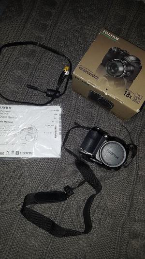 ***Fujifilm FinePix S MP Compact Digital Camera***