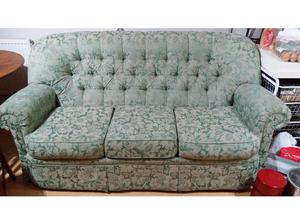 3 seater sofas 2 nos in Borehamwood in Borehamwood
