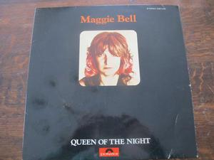 """33T maggie bell """"queen of the night"""""""