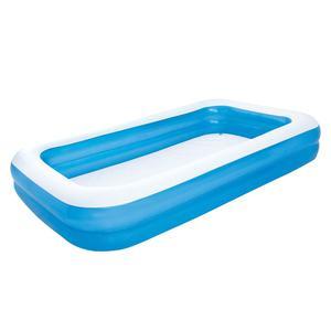 Bestway Inflatable Pool Blue/White 305 x  cm