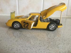 Burago Ferrari 250 LE MANS