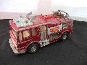 DINKY TOYS MECCANO LTD. MERRYWEATHER MARQUIS FIRE TENDER