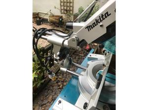 Makita DXT mitre saw 305mm blade with laser mint condition