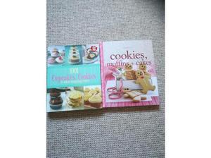 Recipe Books in Consett