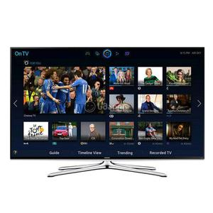 "Samsung 32"" Smart wifi tv LED p Full HD freeview."