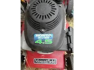 mountfield in Mansfield