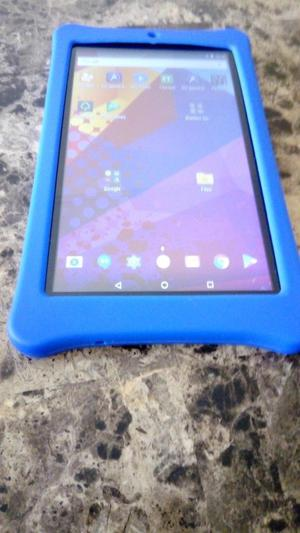 """Alba 7"""" Tablet only a month old"""