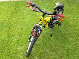 """Kids Apollo Sonny Mountain Bike 20"""" Wheel."""