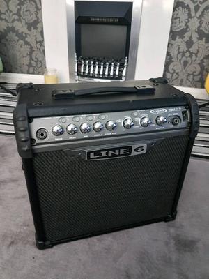 Line 6 spider iii 15 watt amp