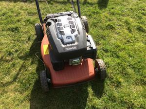 MOUNTFIELD PETROL. LAWNMOWER