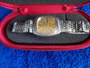 OMEGA AUTOMATIC DAY / DATE WATCH MANS.